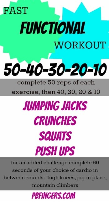 Functional-Workout